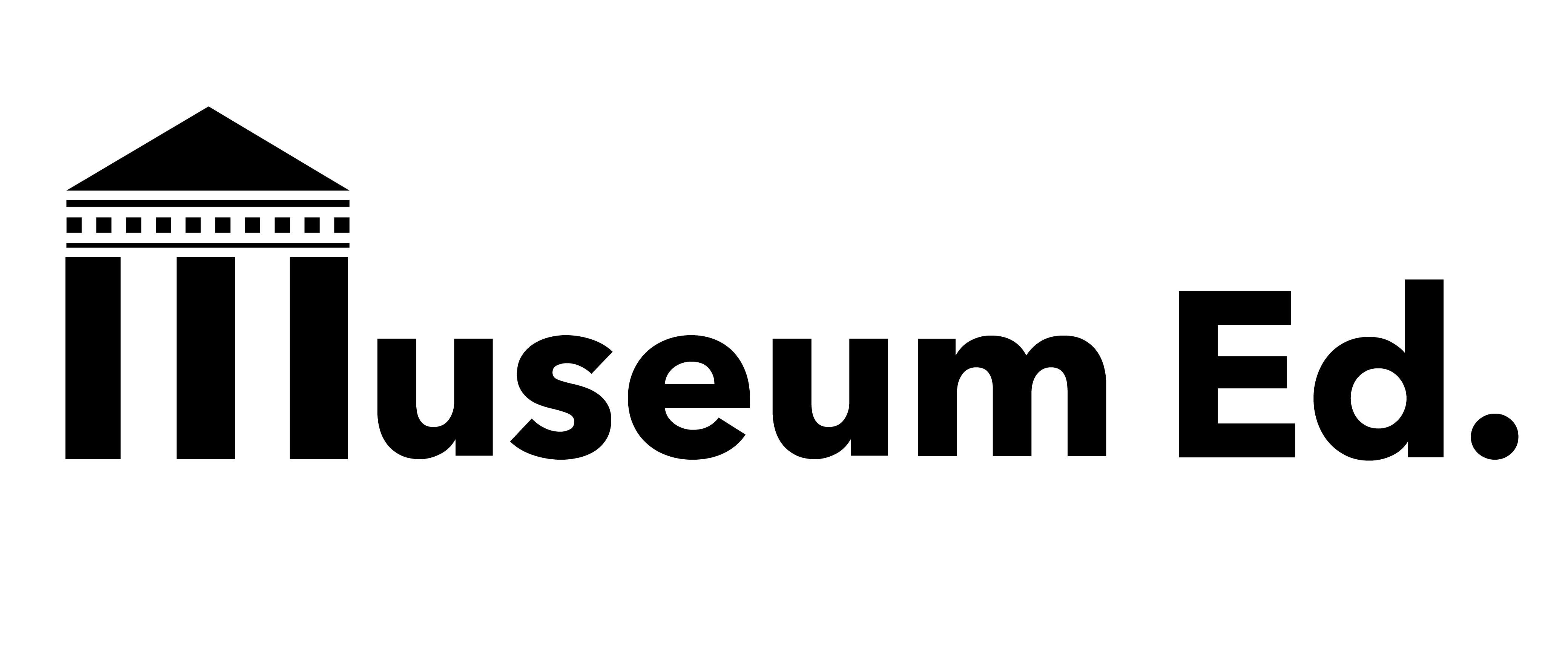 Museum Education 2018-19 Schedule