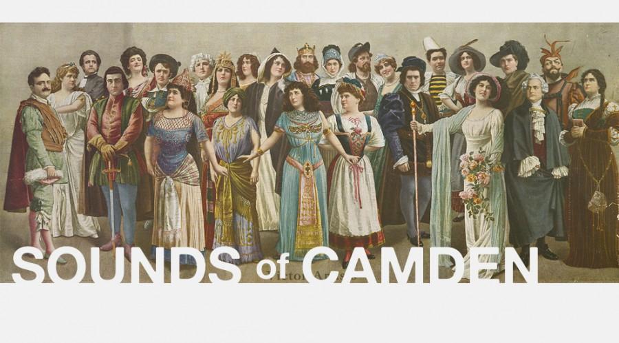 Sounds of Camden
